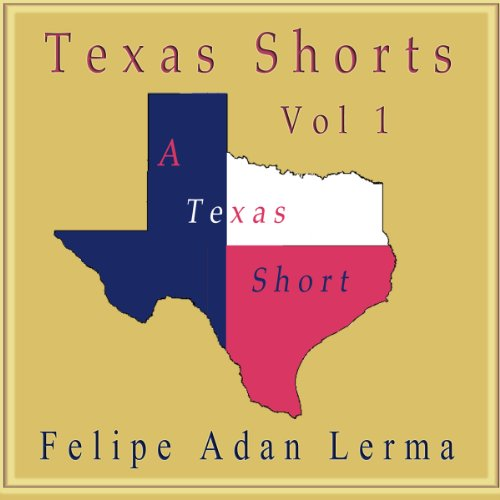 Texas Shorts, Vol. 1 audiobook cover art