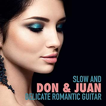 Slow and Delicate Romantc Guitar