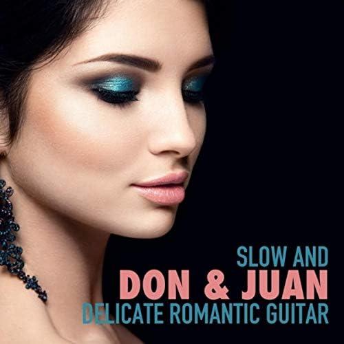 DON & Juan