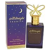 Midnight Promise by Bellegance Eau De Parfum Spray 2.5 oz / 75 ml (Women)
