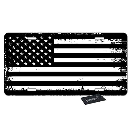 Tobe Yours License Plate Cover Grateful Thankful Blessed Printed Auto Truck Car Motorcycle Front Tag Metal License Plate Cover Frame Cover 6x12