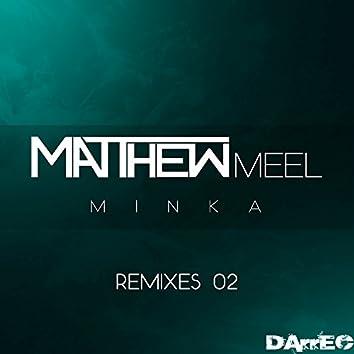 Minka: Remixes 02