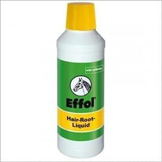 líquido de raíz de pelo Effol para caballos, 500ml - reduce la formación de un