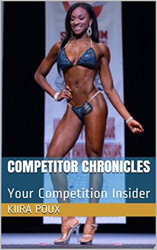 Competitor Chronicles: Your Competition Insider (English Edition)