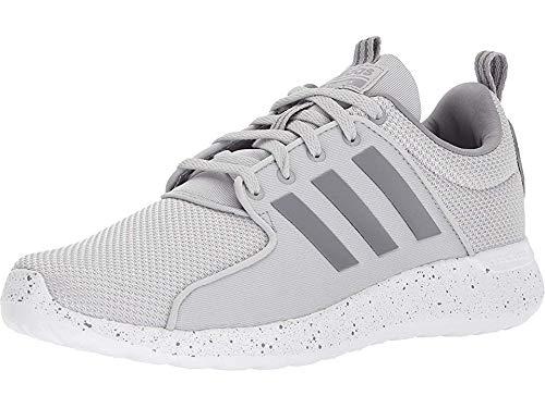 adidas NEO Men's CF Lite Racer Running Shoe,grey two/grey...