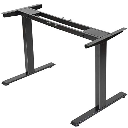 FEZIBO Electric Stand Up Desk Frame