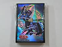 遊戯王 日本語版 カードスリーブ 決闘王の記憶 - 闘いの儀編 - ブラック・マジシャン 55枚入り パック