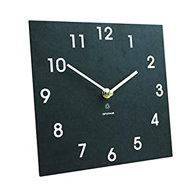 Bosmere W425 Eco Outdoor Recycled Wall Clock