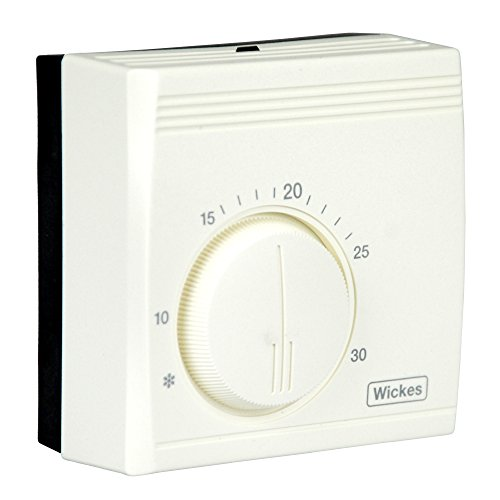 Wickes Universal Standard Room Thermostat
