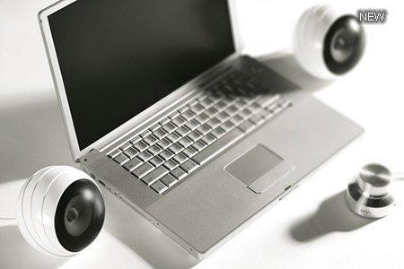 SWANS S3W, Multimedia-Lautsprecher