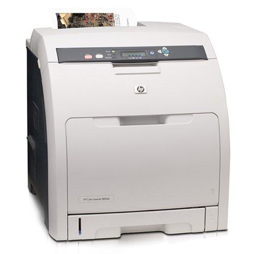 Fantastic Deal! HP Color LaserJet 3800dn Printer ( Q5983A#ABA ) (Renewed)