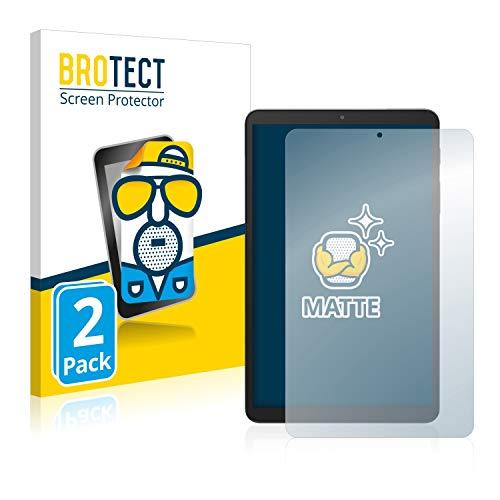 brotect Pellicola Protettiva Opaca Compatibile con Samsung Galaxy Tab A 8.4 2020 Pellicola Protettiva Anti-Riflesso (2 Pezzi)