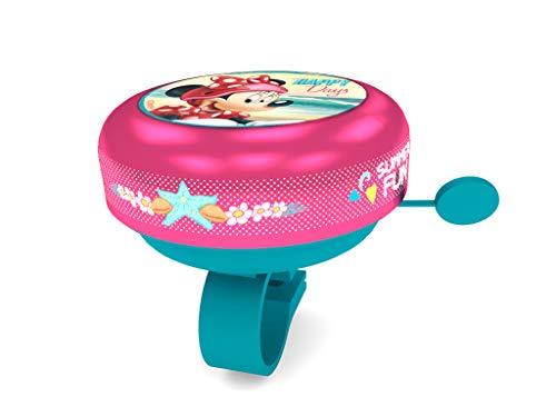 Disney Minnie - Cavezza per Bambini, Multicolore, Taglia S