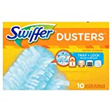 P&G Swiffer Duster 180 Unscented Refill - 4 Boxes of 10