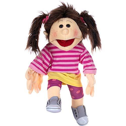 Living Puppets W631 Finja Handpuppe, Mehrfarbig