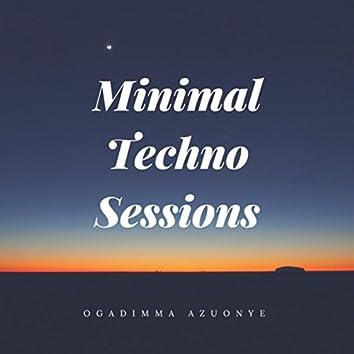 Minimal Techno Sessions