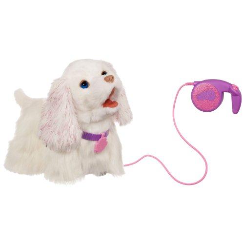 FurReal Friends Glitter Go Go My Walkin Pup
