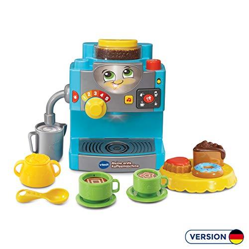 Vtech 80-601004 - Meine Erste Kaffeemaschine