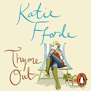 Thyme Out                   De :                                                                                                                                 Katie Fforde                           Durée : Indisponible     Pas de notations     Global 0,0