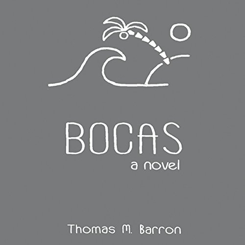 Bocas: A Novel Titelbild