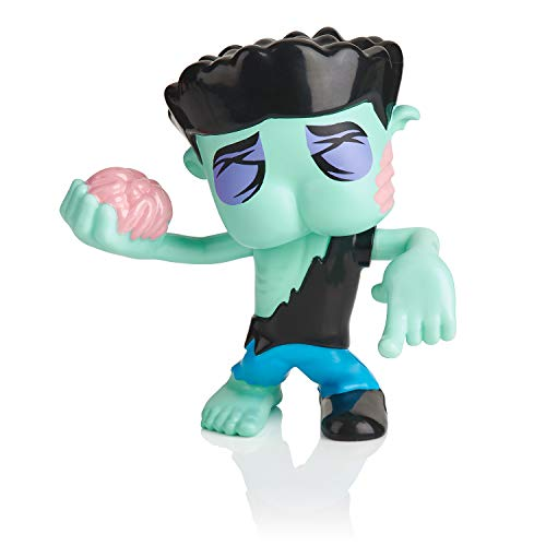 Buttheads - Brainfart (Zombie) - Interactive Farting Figurine - By WowWee