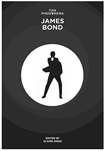 Fan Phenomena: James Bond (English Edition)