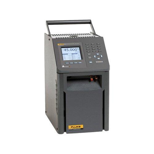 Fluke 9173-B-R-256 douchekop 50-700 graden C, met 9173-INSB en ingebouwde referentie, 220 V/50/60 Hz