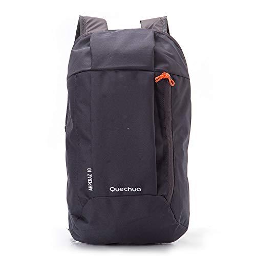 WENYC Casual rugzak, eenvoudige outdoor waterdichte en dunne professionele laptoptas, geschikt voor op reis, Unisex