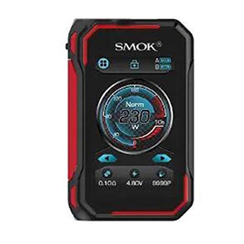 puissant SMOK G-PRIV 3 MOD Vape 230 W G-PRIV3 Box Mod G Priv 3 Vaporisateur Privé 3 IQ-G…