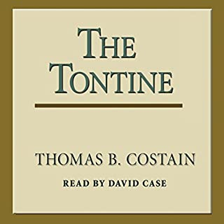 The Tontine cover art