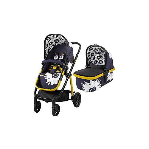 Cosatto Wow - Cochecito y carrito de bebé sunburst