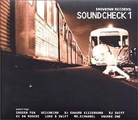 SOUNDCHECK(1)