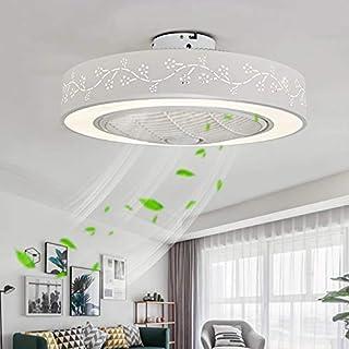 N / A Ventiladores de Techo Modernas Simplemente la Creatividad, el Ahorro de energía de Clase Techo de la lámpara del Ventilador del Ventilador de atenuación LED de Ultra silenciosa decoración.