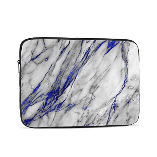 Funda protectora para ordenador portátil de 13 pulgadas, color blanco, gris, azul zafiro azul marino