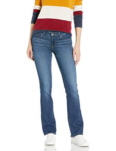 Levi's Women's 715 Bootcut Jeans, I Gotta Feeling, 29 (US 8) R