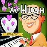 album cover: Capitol Sings Jimmy McHugh