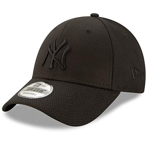 New Era Diamond Era 9forty York Yankees - Gorra Unisex, Unisex Adulto,...