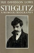 Stieglitz: A Memoir / Biography