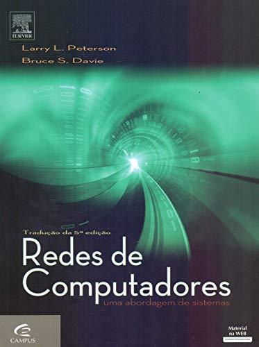 Redes de computadores: uma Abordagem de Sistemas