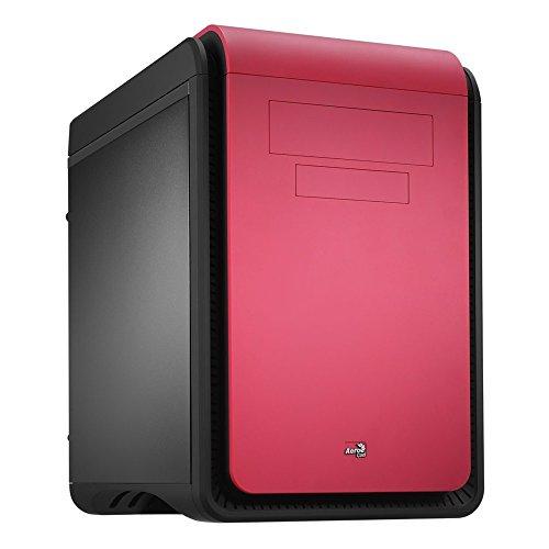 Aerocool DSCUBEPK- Caja Gaming para PC...