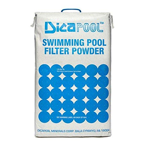 Dicalite Minerals Corp. DicaPool Perlite 15 lbs....