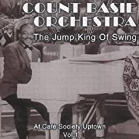 The Jump King of Swing Vol 1