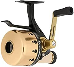 Daiwa Underspin-XD Series, Trigger-Control Closed-Face Reel