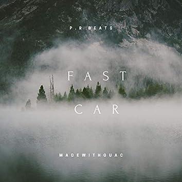 Fast Car (feat. Madewithguac)