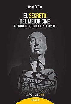 Book's Cover of El secreto del mejor cine Versión Kindle