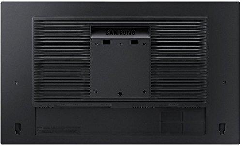 Samsung LS24E65UPL/EN 61 cm (24 Zoll) LED-Monitor (1920 x 1080 Pixel, 1000:1), schwarz - 9