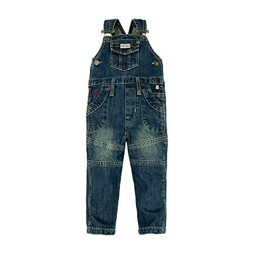BONDI Jeans Latzhose, Jeans 62 Basics Artikel-Nr.8570