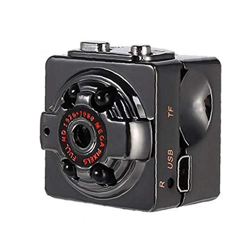 Mini-Kamera-ausgangsüberwachungskamera Bewegliche Kleine Heim Nanny Cam Sq8 Wireless-dv-Kamera