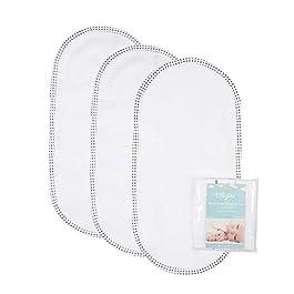 TILLYOU TPU Waterproof Changing pad Liners