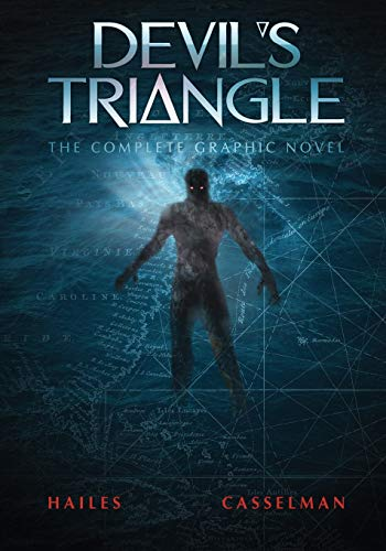 Devil's Triangle: The Complete Graphic Novel